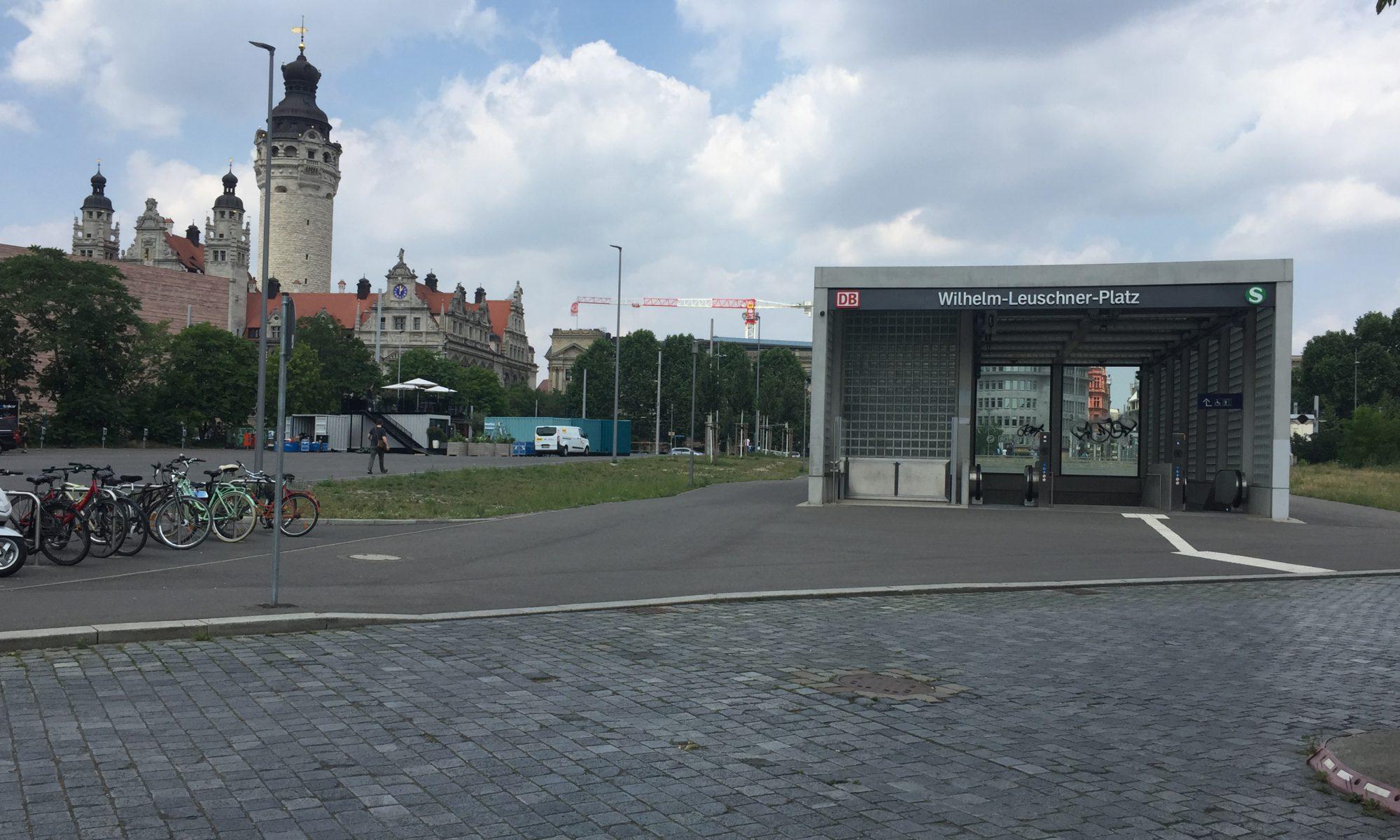 Leuschnerplatz
