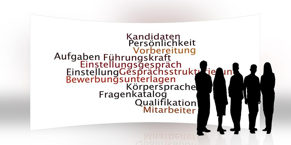 Effizientes Bewerbermanagement der Stadt Leipzig