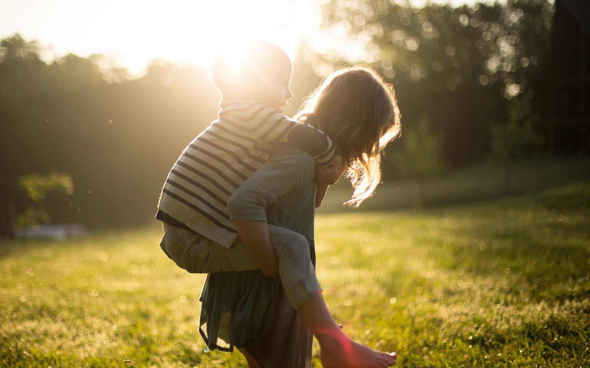 Modellversuch für eine Kinderbetreuung mit flexiblen Betreuungszeiten und am Wochenende