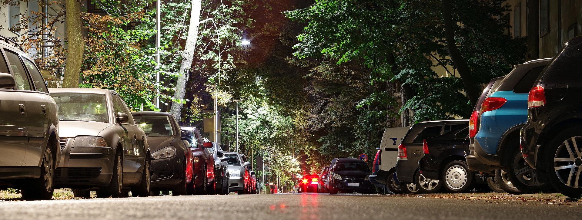 Leipzigs Problem ist nicht ein einzelner Parking Day