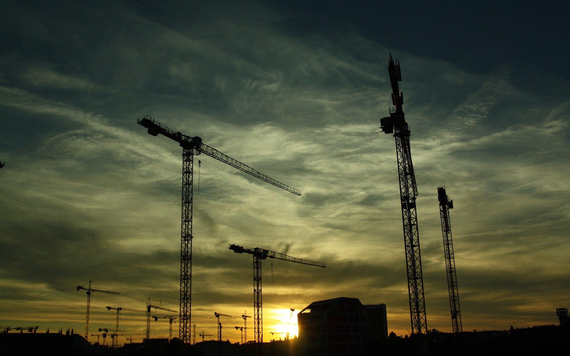 Stadtplanung läuft Entwicklungen hinterher