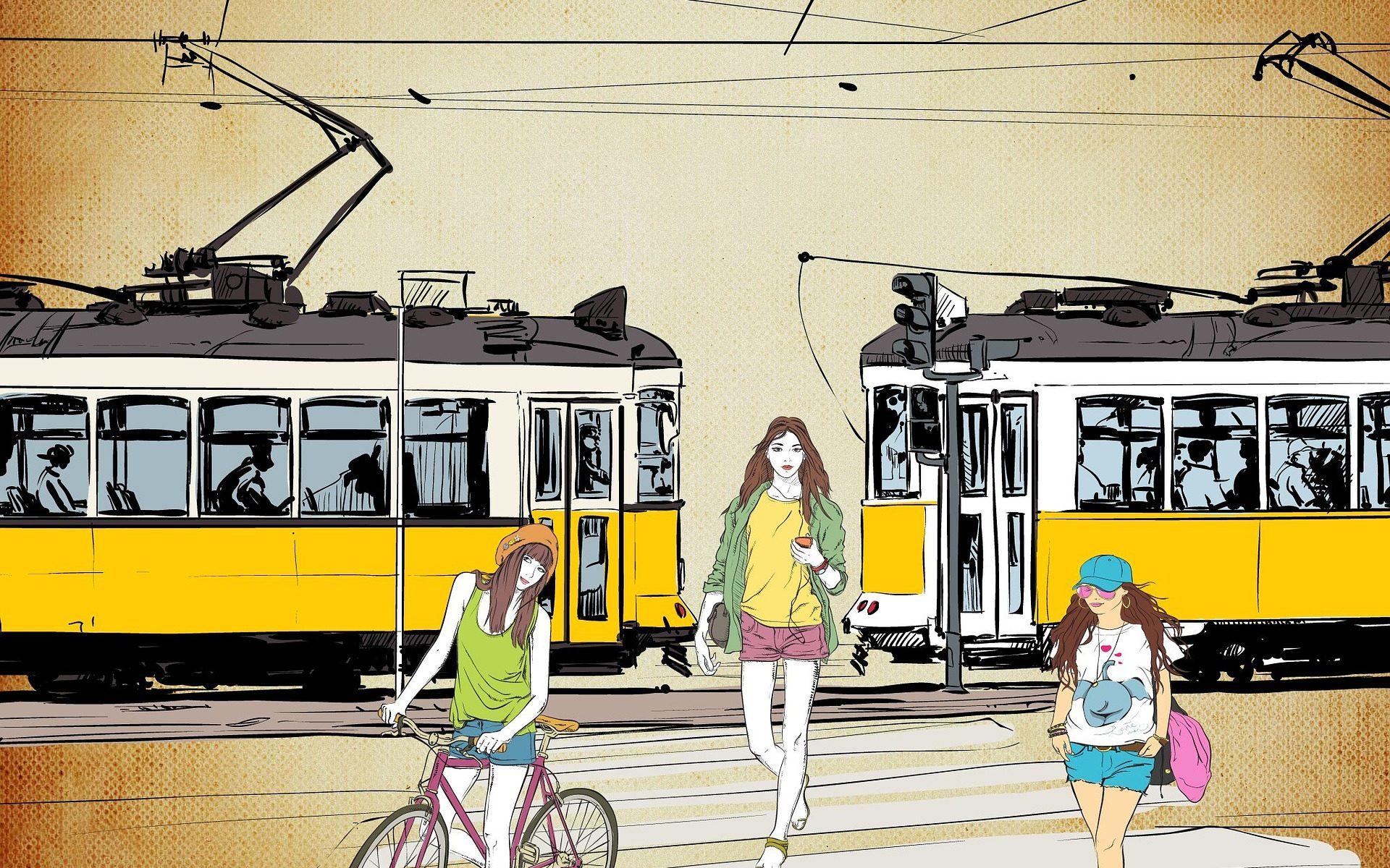 Leipzig als Modellregion für fahrscheinlosen Nahverkehr