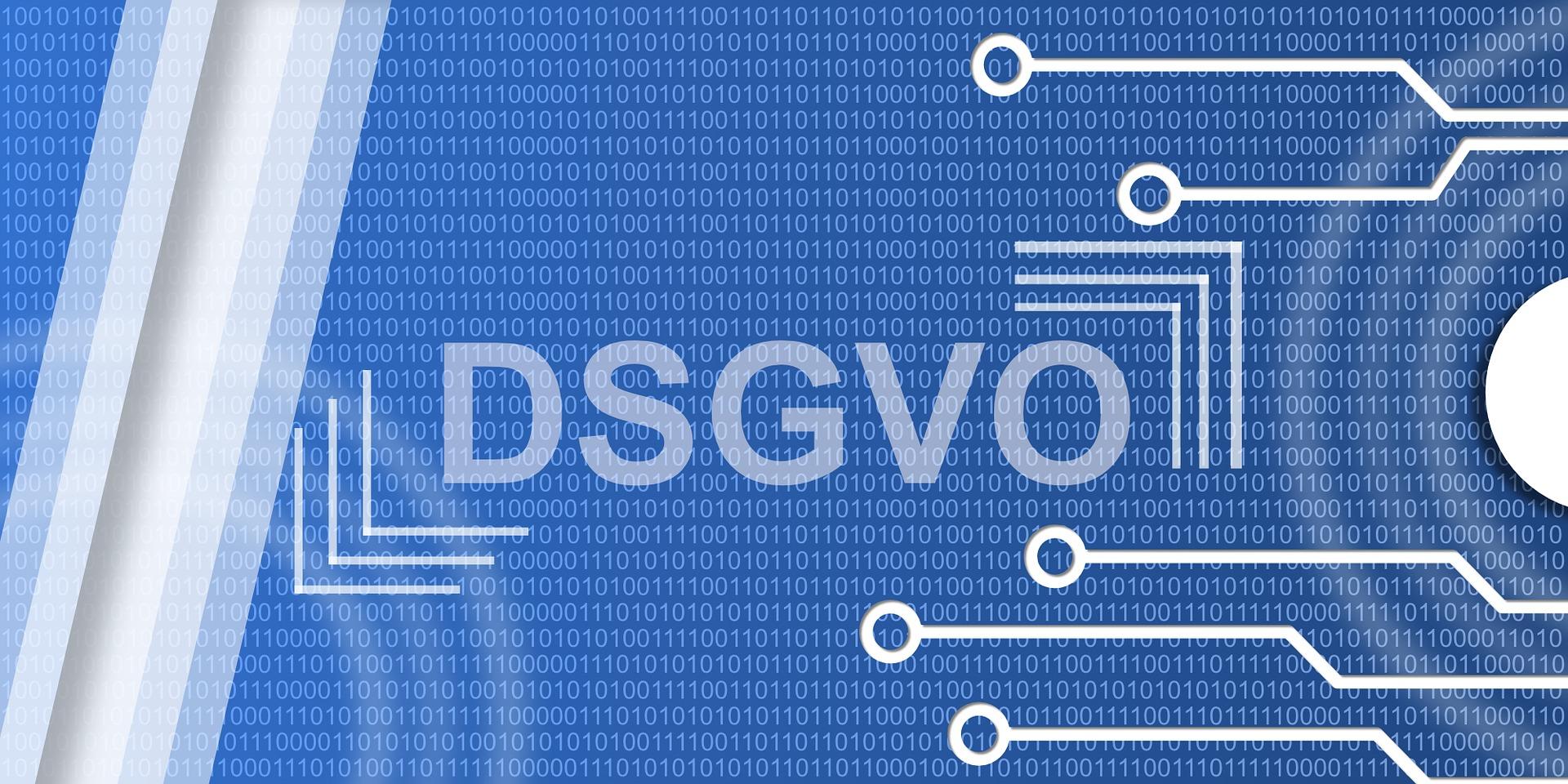 Auswirkungen der Datenschutz-Grundverordnung (DS-GVO) auf die Stadtverwaltung