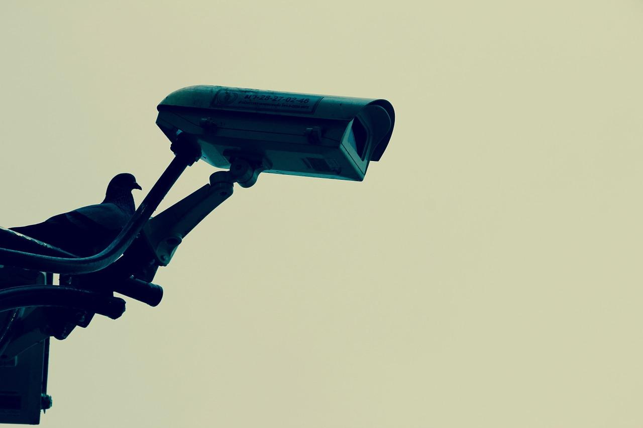 Videokameras ersetzen keine Polizisten!