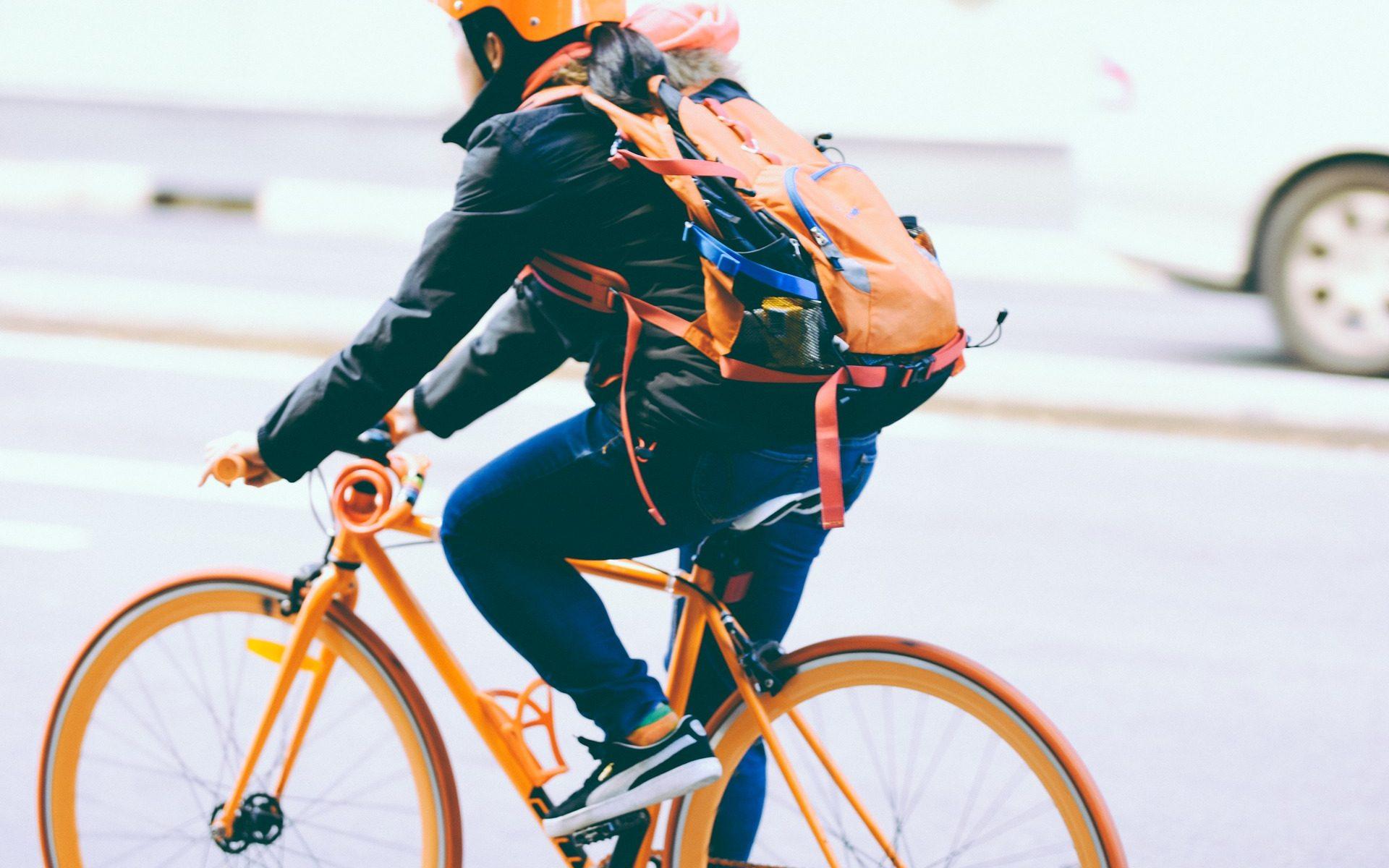 Fahrradstraße statt Tempo 30
