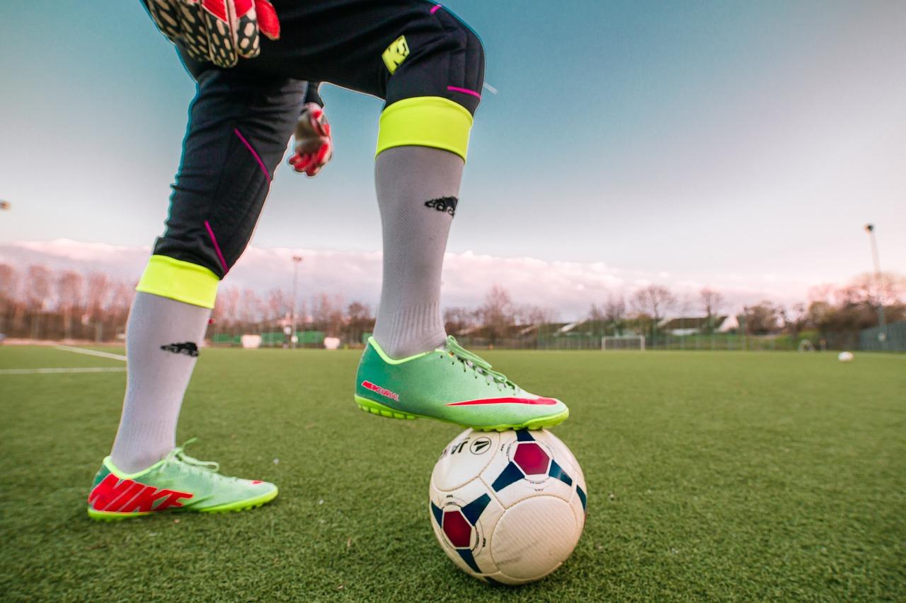 Fußball bringt zusammen