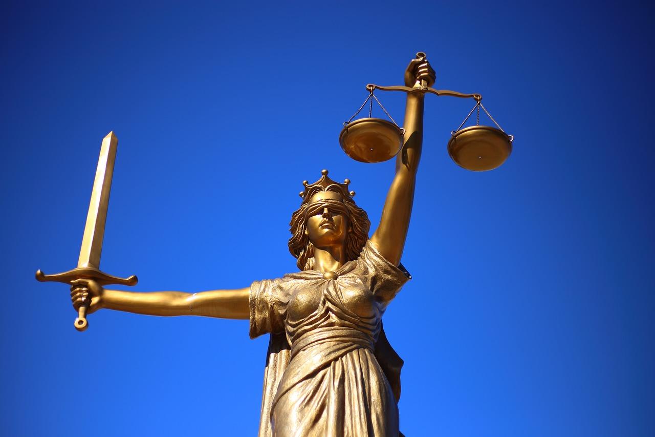 Liberale Justiztradition stärken!