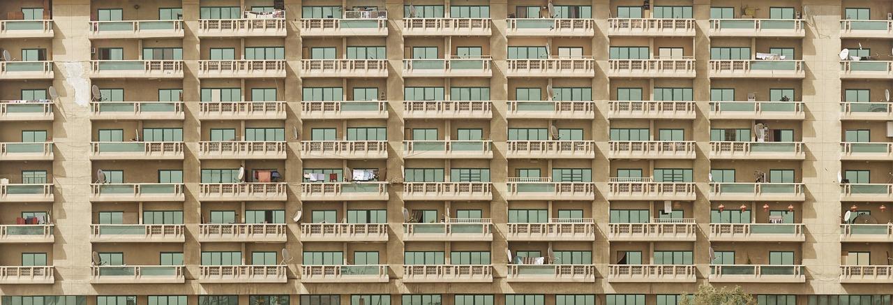 Freifahrtsschein für schlechte Wohnungen zu teuren Mieten